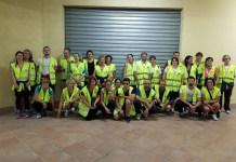 Si avvia alla conclusione il progetto di promozione dell'attività fisica che si sta svolgendo nel territorio dei comuni di Venarotta e Palmiano