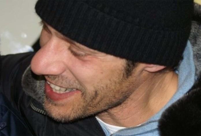 L'imprenditore Andrea Muscelli, stroncato da un infarto