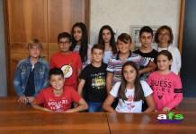 Il consiglio comunale dei ragazzi di Ascoli Piceno