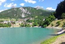 Andalo, in Trentino