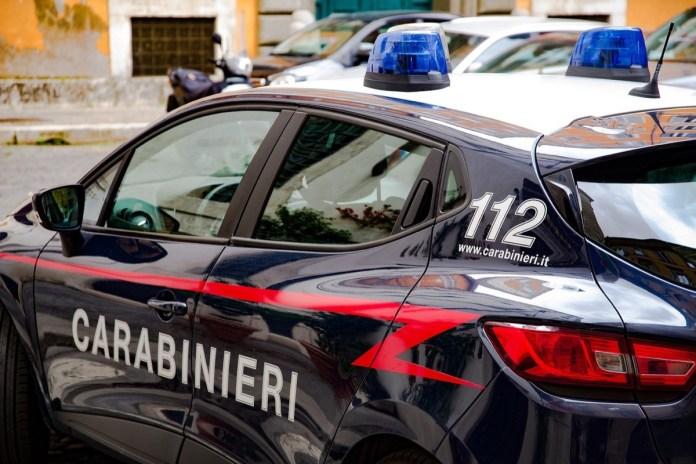 Carabinieri in azione, foto da Pixabay