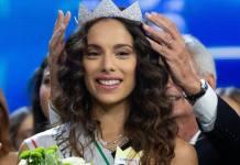 Carlotta Maggiorana, dalla provincia di Fermo, è la nuova Miss Italia