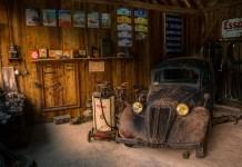 Garage, foto da Pixabay