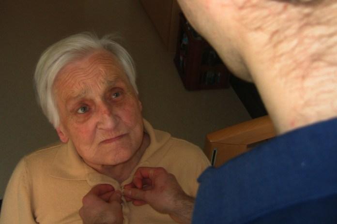Assistenza e aiuto agli anziani