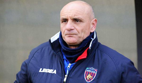 Giorgio Roselli, nuovo allenatore dell Sambenedettese