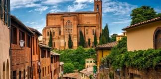 Siena, foto da Pixabay