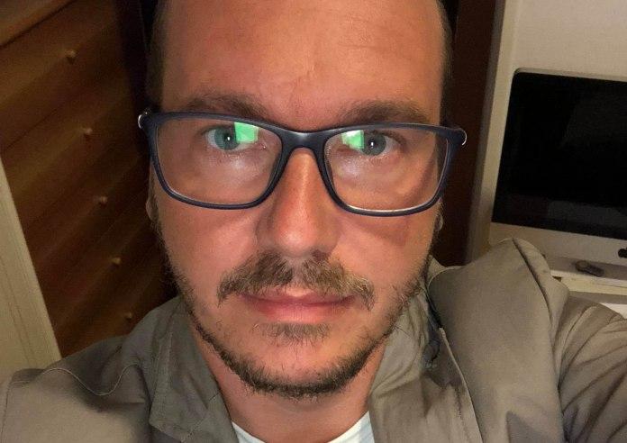 Luca Cappelli, consigliere comunale ad Ascoli e presidente di Mcl Marche