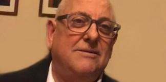 Il nuovo presidente della Provincia di Ascoli, Sergio Fabiani