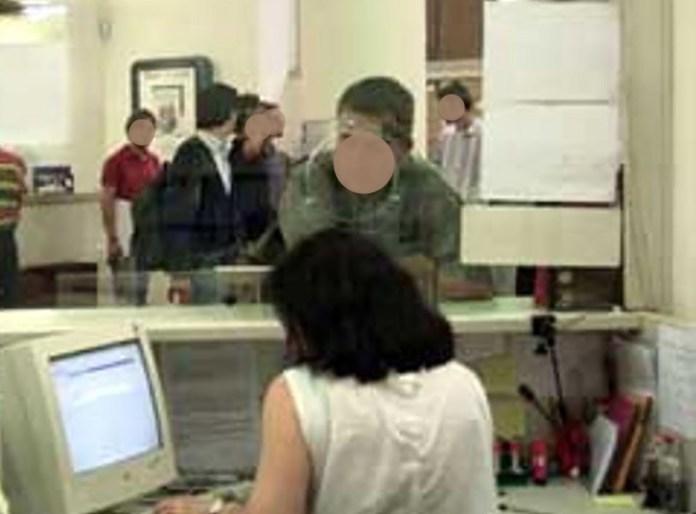 Uffici pubblici, foto generica