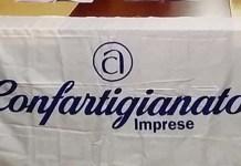 Logo di Confartigianato, foto generica