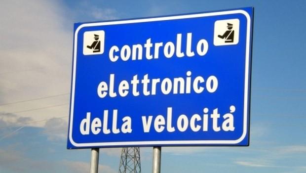 Controllo elettronico della velocità, foto generica