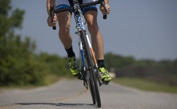 Ciclismo, foto generica da Pixabay