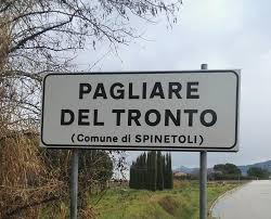 Pagliare del Tronto, Spinetoli