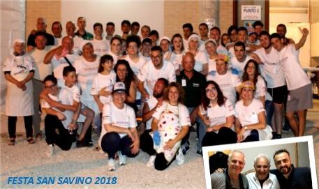 Associazione San Savino, foto da ufficio stampa