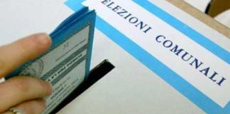 Elezioni, foto generica