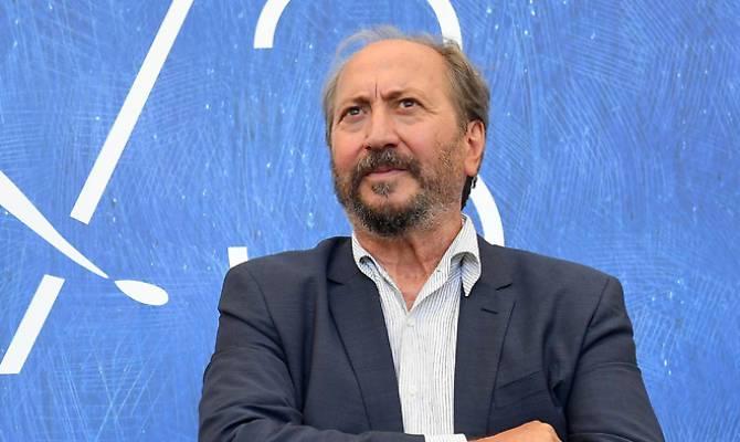 Il regista piceno Giuseppe Piccioni