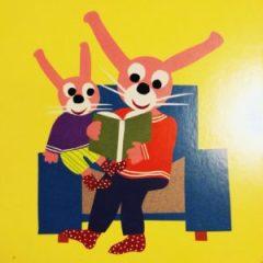 come un grande leggere con papà