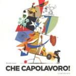 Che capolavoro! Carthusia edizioni festival della cultura creativa