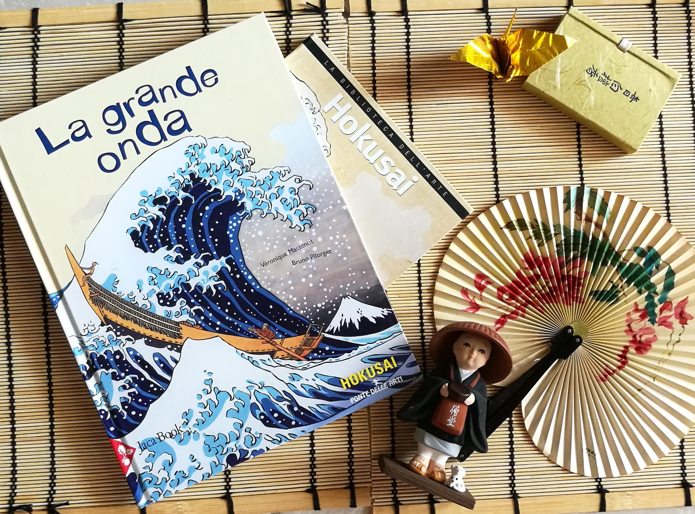 La grande Onda di Hokusai: storia di mare, crescita e adozione