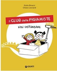 Il club delle pigiamiste