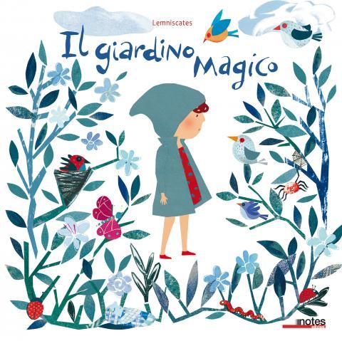 Il giardino magico: tra fantasia e scienza