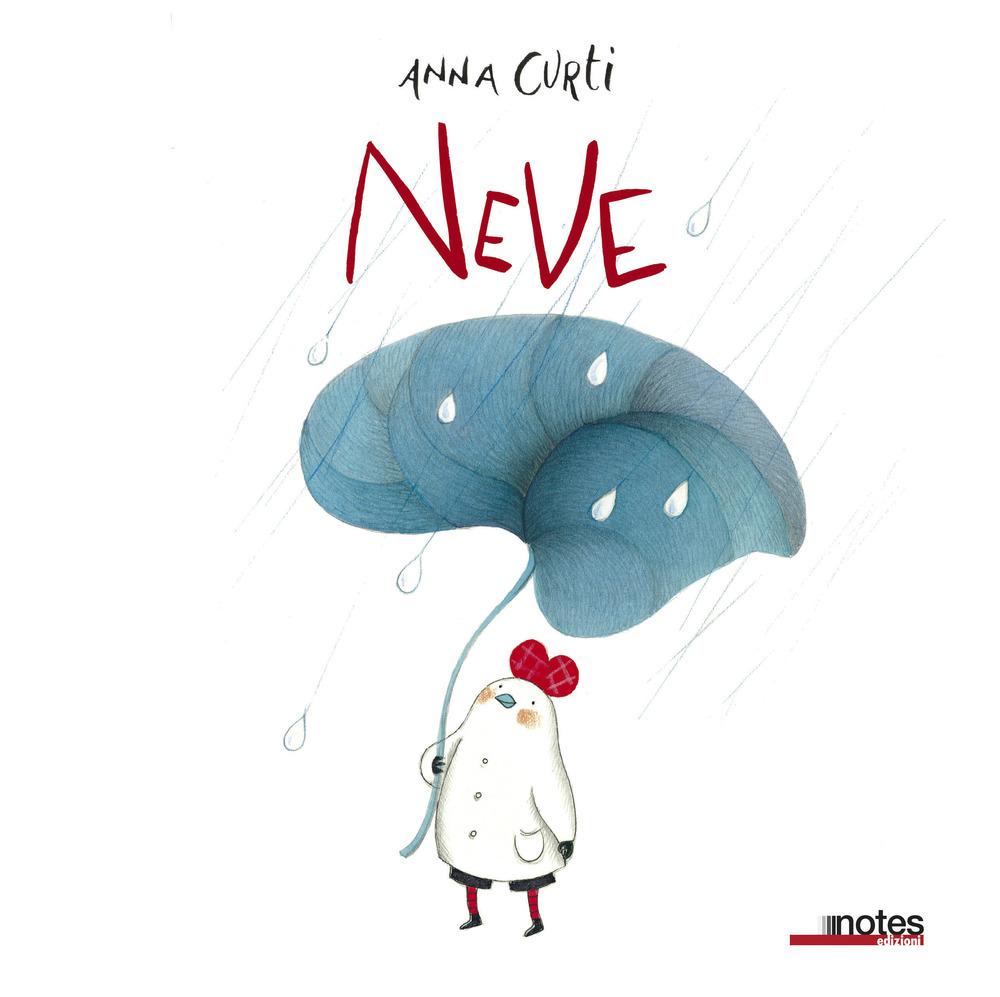 NEVE di Anna Curti – recensione e laboratorio