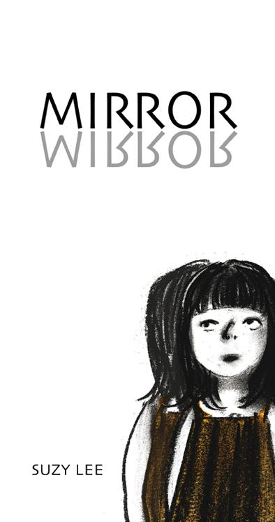 Mirror di Suzy Lee – recensione, laboratori e un'idea in più