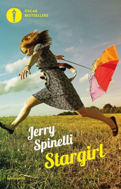 Stargirl di Jerry Spinelli trama e recensione