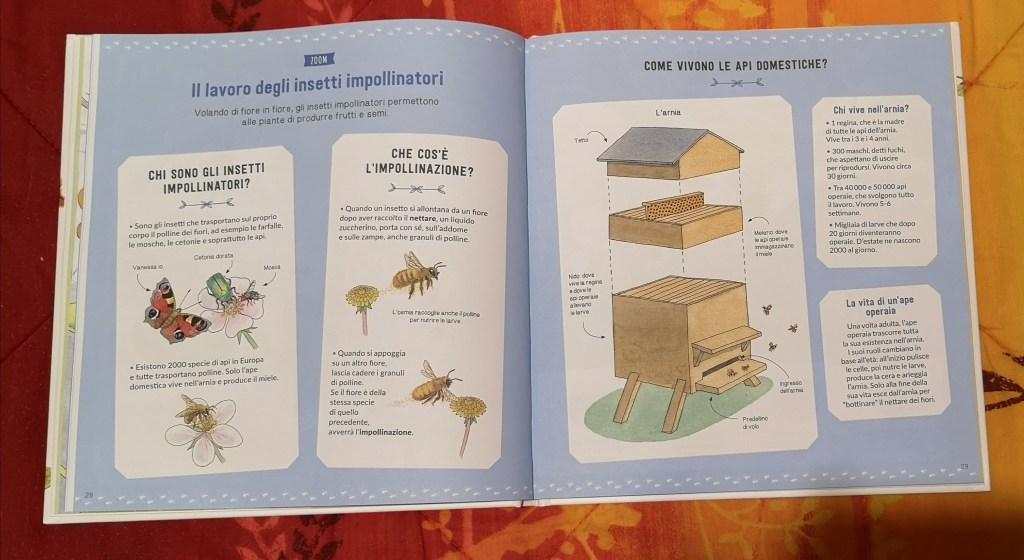 il grande mondo dei piccoli animali editooriale scienza api