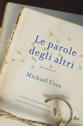 le parole degli latri Michael uras biblioterapia