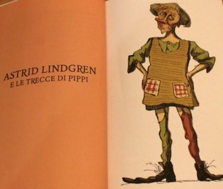 Astrid lindregreen