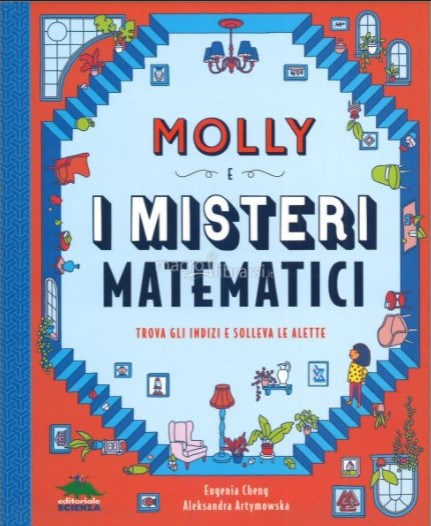 Molly e i misteri matematici – giochiamo con la matematica