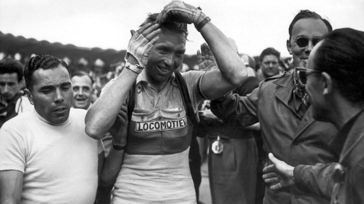 ASC Olympia - In Memoriam: Henk Faanhof