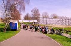 Vast Verzet Bokaal: terug naar de oertijd van het fietsen