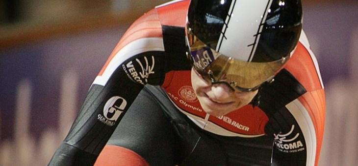Carolien van Herrikhuyzen rijdt nieuw wereldrecord