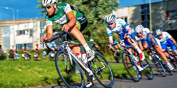 ASC Olympia - Ronde van West-Nederland 2017