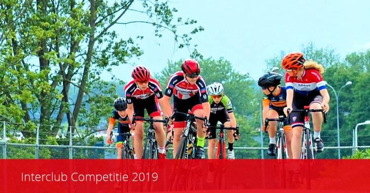 ASC Olympia - Interclub Competitie 2019