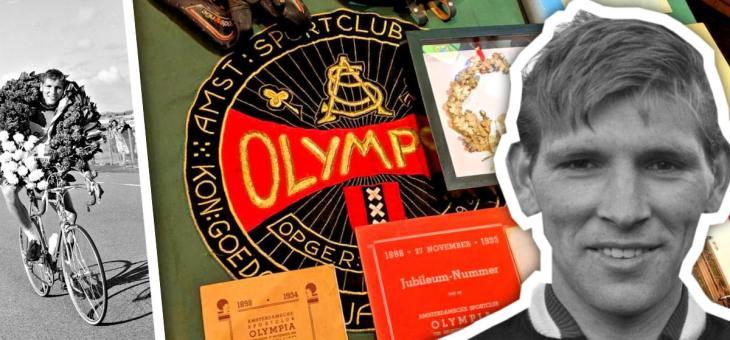 Olympiaan Cor Schuuring blikt terug