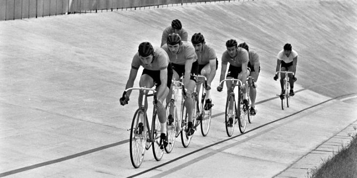 ASC Olympia - Olympiaan Cor Schuuring blikt terug