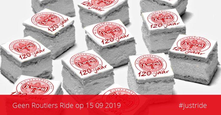 ASC Olympia - Routiers Cycling Club | 120 jaar jubileum