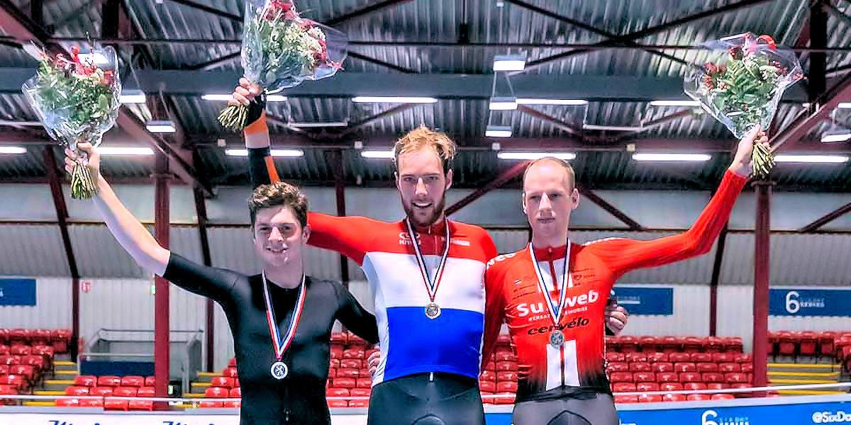 Verslag: Nederlands Kampioenschap 50 kilometer 2019 | Foto: Duane van der Geld