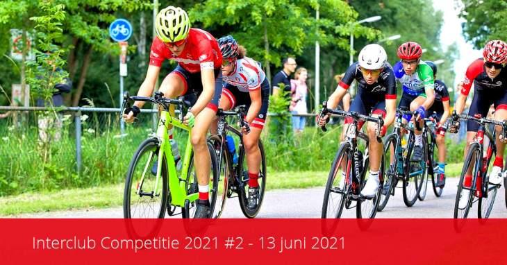 ASC Olympia - Interclub Competitie 2021