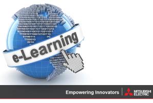 mistubishi elearning - Learning Programs
