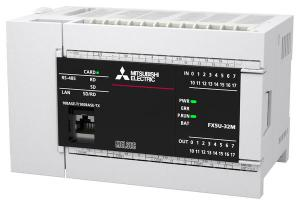 thumbnail - Mitsubishi Programmable Logic Controllers