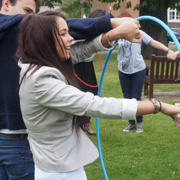 Learning Outside the Classroom INSET