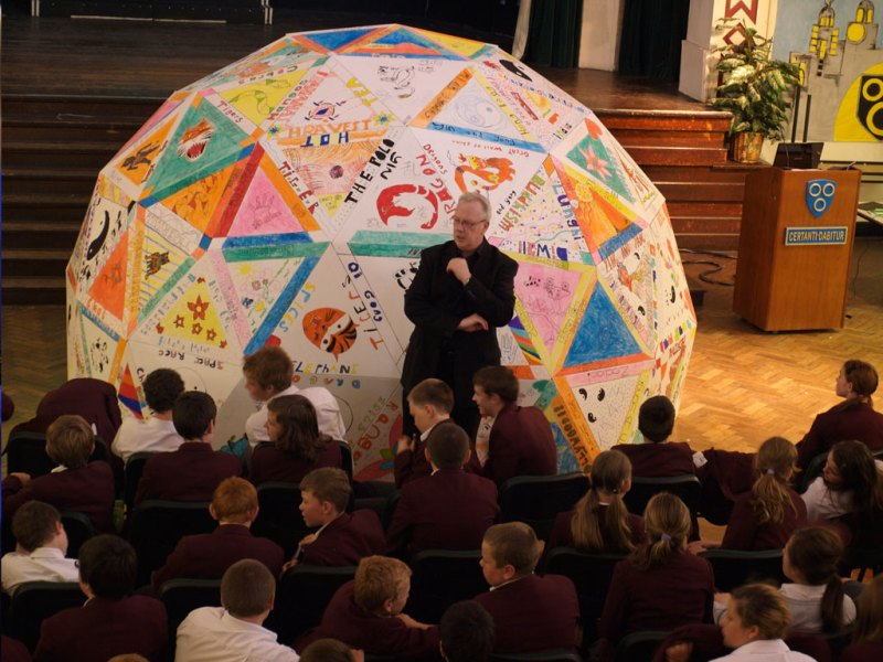 World Space Week 2020 – School Workshops, Activities and Assemblies for World Space Week