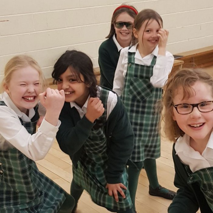 Book Week Scotland 2020 – School Character Workshops and Visits