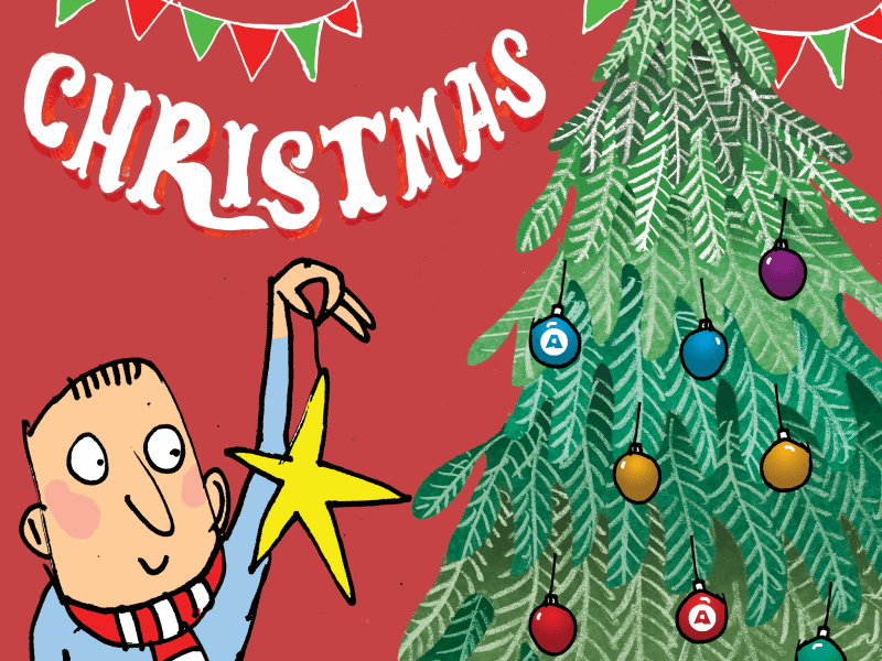 New Christmas Workshops for 2019 – A Christmas Chorus and The Great Christmas Science Quiz!