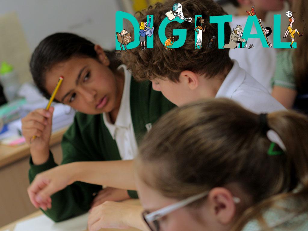 Digital School Workshops