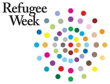 Refugee Week 2017 - Welcome Gems Workshop